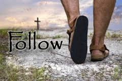 To Whom shall we go? John 6:66-71 (68)