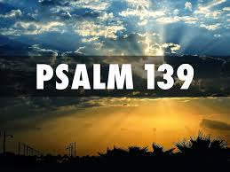 Hide and Seek with God! Psalms 139