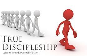 Matthew 5:1-6 The Disciples Beatitudes