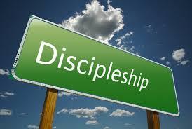 Discipleship Luke 14:25-35